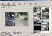 Netcam Watcher Remote Control Multimédia