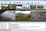 Security Monitor Pro Multimédia