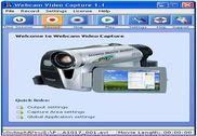 Webcam Video Capture Multimédia