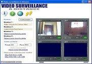 Video surveillance a distance Multimédia