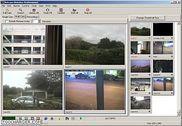 Netcam Watcher Professional Multimédia