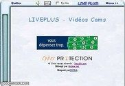 Liveplus-Vidéos-Cams Internet