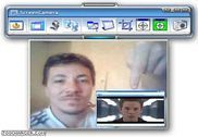 ScreenCamera Free Edition Internet