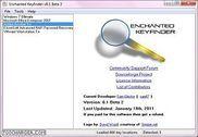 Enchanted Keyfinder Utilitaires