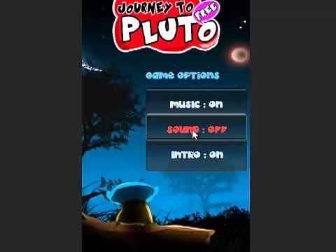 Journey To Pluto Full