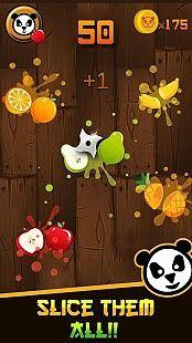 Fruit Slice : Fruit Panda