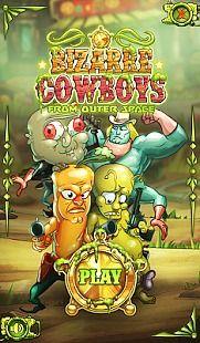 Bizarre Cowboys