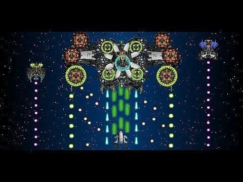 Jeux SpaceShip | Jeu de guerre spatiale gratuit 3