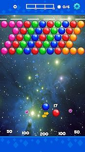 Bubble Shooter Smartphone