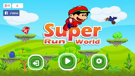 Super Run World