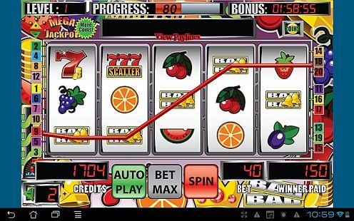 Slot Maschine Windows Phone