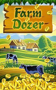 Farm Village Dozer Games