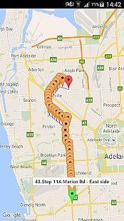 Adelaide Transit Info