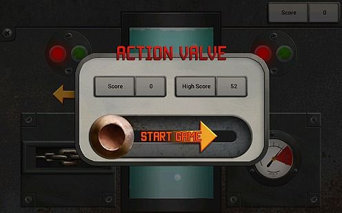 Action Valve