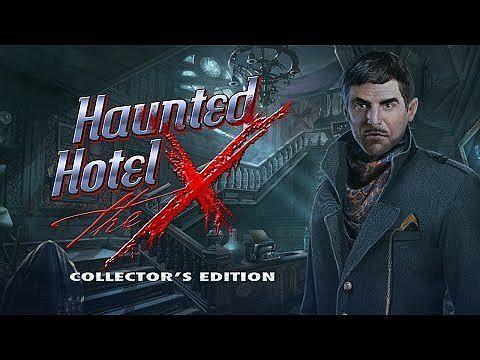 Haunted Hotel: L'eX