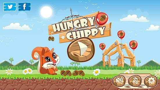 Hungry Chippy
