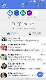 Email TypeApp Mail - Free