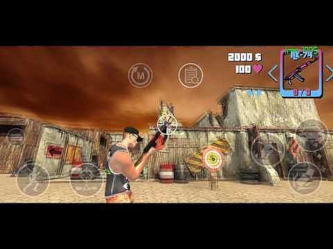 War City Extreme Driver (Mega Sandbox Two Islands)