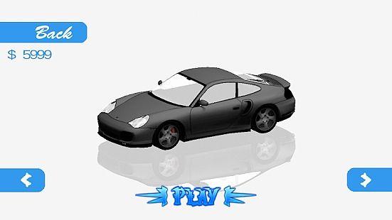 3D Car Rider