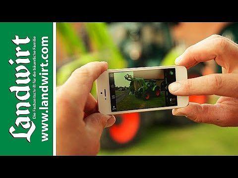 Traktoren & Landtechnik Markt