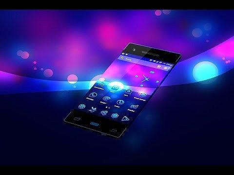 Thèmes 3D pour Android