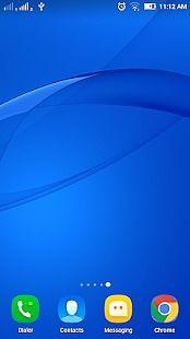 Wallpaper for Sony Xperia Z5