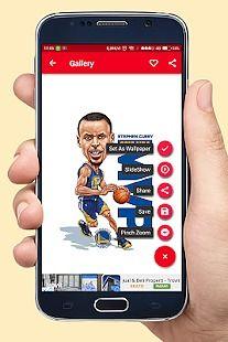 Stephen Curry Wallpaper NBA