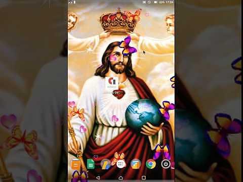 3D Jesus  Wallpapers