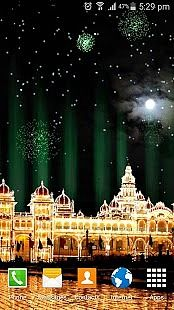 2017 Diwali Live Wallpaper