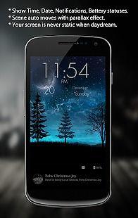 Winter Hill Screensaver