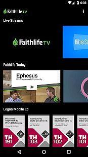 Faithlife TV