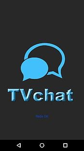 CHAT TV ONLINE