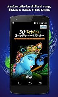 Top 50 Krishna Songs in Hindi