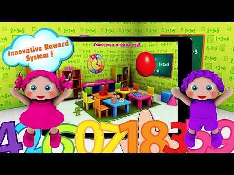 Jeux de math pour enfants