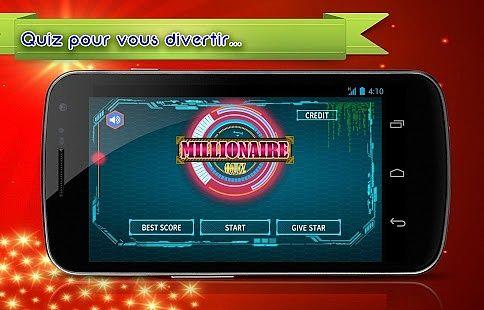 Millionnaire français