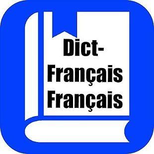 Dictionnaire français Larousse