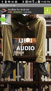 Audio Libri in Italiano