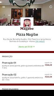 Pizza Nagibe