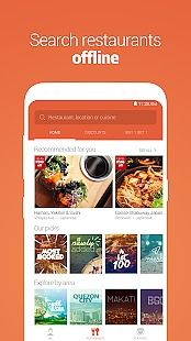Booky - Restaurants and Deals