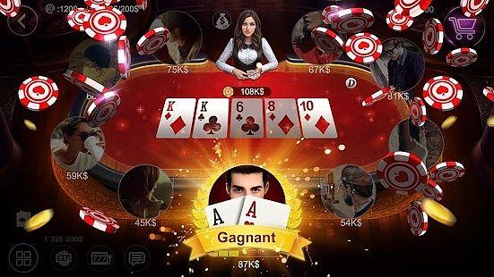 Poker Canada Francais Pour Android Telecharger Gratuitement