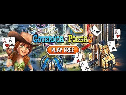 Governor of Poker 3: POKER EN LIGNE GRATUIT HOLDEM