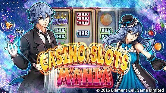 Casino Slots Mania