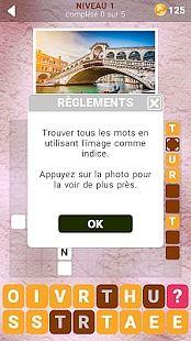 125 Photo Mots croisés II