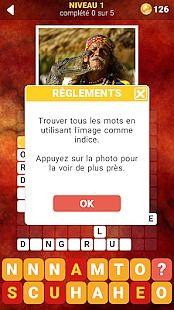 120 Photo Mots croisés II