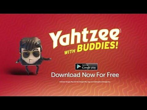YAHTZEE® With Buddies