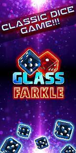 Glass Farkle - 3D