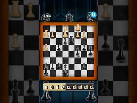 Pocket Chess 2018