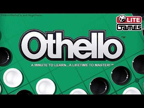 Othello - C'est à toi