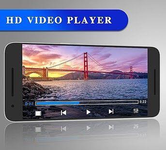 Lecteur vidéo HD
