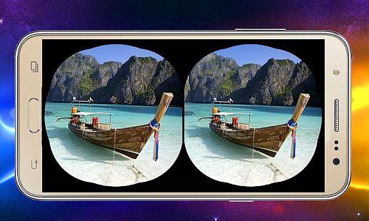 VR Converter Vidéo 360